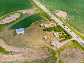 Photo 9: 285110 Glenmore Trail in Rural Rocky View County: Agriculture for sale : MLS®# A1122135