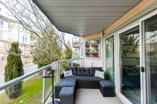 Photo 34: 109 5419 201A STREET in Langley: Langley City Condo for sale : MLS®# R2538468