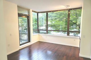 """Photo 6: 408 170 W 1ST Street in North Vancouver: Lower Lonsdale Condo for sale in """"ONE PARK LANE"""" : MLS®# R2618719"""