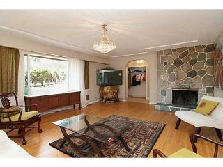 Photo 4: 1520 Taylor Way in : British Properties House for sale (West Vancouver)  : MLS®# V987656