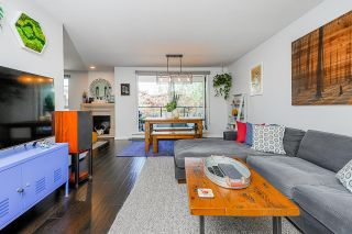 Photo 7: 205 1575 BALSAM Street in Vancouver: Kitsilano Condo for sale (Vancouver West)  : MLS®# R2606434