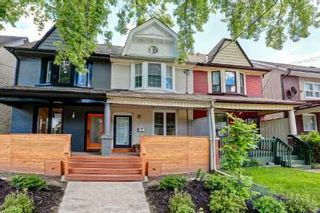 Photo 1: 25 Connaught Avenue in Toronto: Greenwood-Coxwell House (2-Storey) for sale (Toronto E01)  : MLS®# E2656983