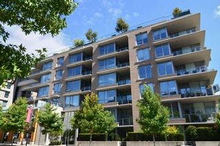 """Photo 1: 602 3382 WESBROOK Mall in Vancouver: University VW Condo for sale in """"TAPESTRY@ UBC"""" (Vancouver West)  : MLS®# V1082165"""