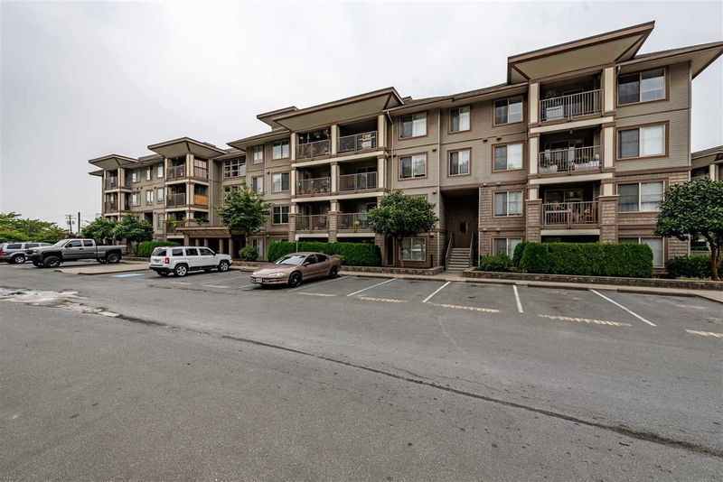 FEATURED LISTING: 208 - 45561 YALE Road Chilliwack