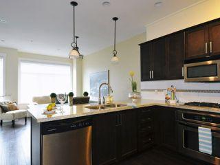 Photo 6: # 52 22865 TELOSKY AV in Maple Ridge: East Central Condo for sale : MLS®# V1013638