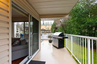 Photo 23: 110 12206 224 Street in Maple Ridge: East Central Condo for sale : MLS®# R2557459