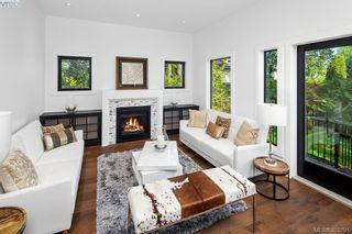Photo 4: 2488 Plumer St in VICTORIA: OB South Oak Bay House for sale (Oak Bay)  : MLS®# 806348