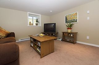 Photo 13: 3775 ARBUTUS ST in Vancouver: Arbutus House for sale (Vancouver West)  : MLS®# V780976