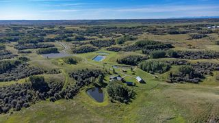 Photo 2: 30130 Big Hill Springs Road in Rural Rocky View County: Rural Rocky View MD Recreational for sale : MLS®# A1147793