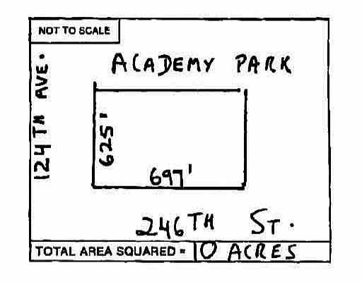 Main Photo: LOT 1 246TH ST in : Albion Land for sale (Maple Ridge)  : MLS®# V381418