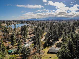 Photo 45: 3412 LODGE DRIVE in BLACK CREEK: CV Merville Black Creek House for sale (Comox Valley)  : MLS®# 837156
