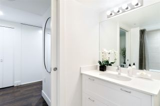 """Photo 16: 410 131 E 3RD Street in North Vancouver: Lower Lonsdale Condo for sale in """"THE ANCHOR"""" : MLS®# R2505772"""