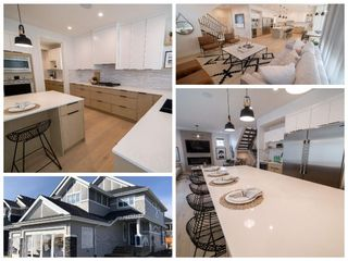Photo 1: 4420 SUZANNA Crescent in Edmonton: Zone 53 House for sale : MLS®# E4234712