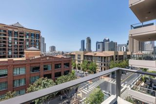 Photo 8: Condo for sale : 2 bedrooms : 550 Front St #506 in San Diego