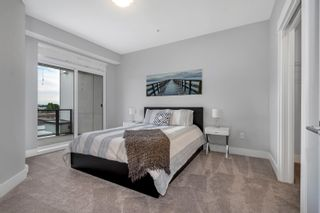 """Photo 12: 4515 2180 KELLY Avenue in Port Coquitlam: Central Pt Coquitlam Condo for sale in """"Montrose Square"""" : MLS®# R2622449"""