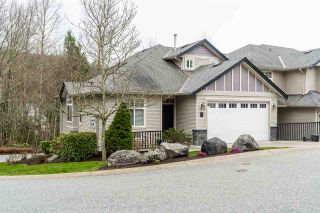 """Photo 2: 1 36260 MCKEE Road in Abbotsford: Abbotsford East Townhouse for sale in """"Kings Gate"""" : MLS®# R2560684"""