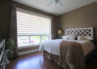 "Photo 10: 5715 MITCHELL Street in Sardis: Vedder S Watson-Promontory Condo for sale in ""Brownstones at Garrison"" : MLS®# R2412748"
