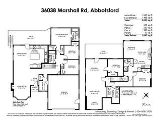 Photo 20: 36038 MARSHALL Road in Abbotsford: Abbotsford East House for sale : MLS®# R2385508