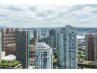 Photo 17: # 3005 833 SEYMOUR ST in Vancouver: Downtown VW Condo for sale (Vancouver West)  : MLS®# V1127229