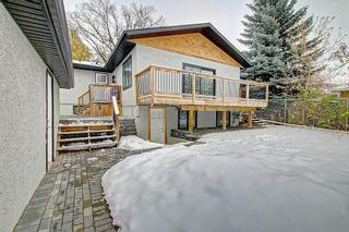 Photo 43: 72 Malibou Road SW in Calgary: Meadowlark Park Detached for sale : MLS®# C4210727
