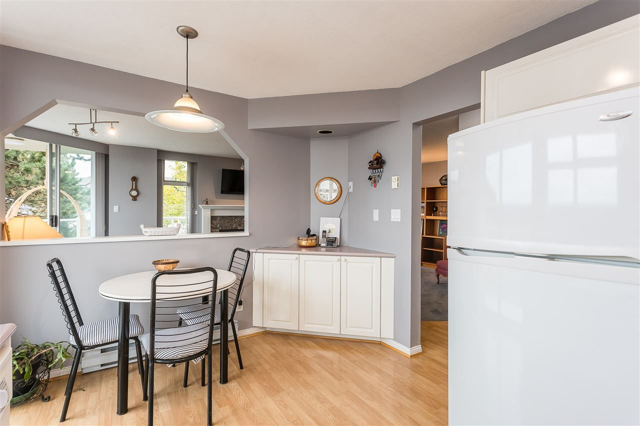 Photo 6: Photos: 401 412 TWELFTH STREET in New Westminster: Uptown NW Condo for sale : MLS®# R2507753