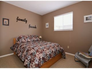 """Photo 17: 21341 87B Avenue in Langley: Walnut Grove House for sale in """"Forest Hills"""" : MLS®# F1407480"""