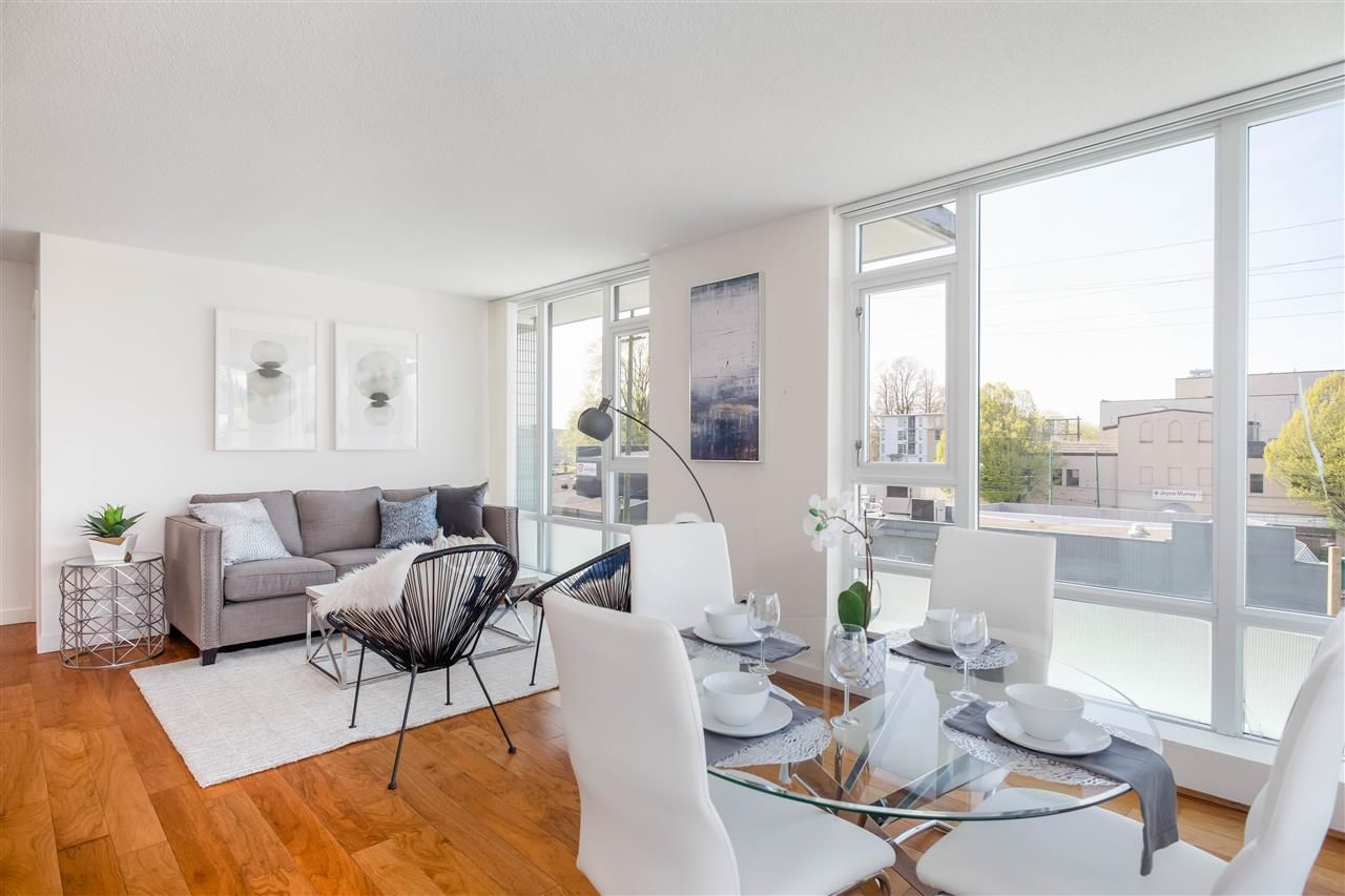 Photo 15: Photos: 365 2080 W BROADWAY in Vancouver: Kitsilano Condo for sale (Vancouver West)  : MLS®# R2380022