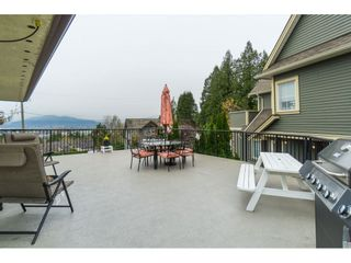 Photo 32: 46914 RUSSELL Road in Chilliwack: Promontory House for sale (Sardis)  : MLS®# R2515772