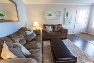 Photo 4: 23 207 McCallum Way in Saskatoon: Hampton Village Residential for sale : MLS®# SK709678