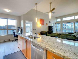 Photo 3: 407 5788 BIRNEY Avenue in Vancouver: University VW Condo for sale (Vancouver West)  : MLS®# V989500