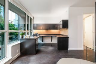Photo 16: 1486 W HASTINGS Street in Vancouver: Coal Harbour Office for sale (Vancouver West)  : MLS®# C8039812