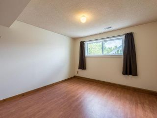 Photo 25: 1850 HYCREST PLACE in Kamloops: Brocklehurst House for sale : MLS®# 162542