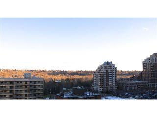 Photo 19: 1210 738 3 Avenue SW in CALGARY: Eau Claire Condo for sale (Calgary)  : MLS®# C3591064