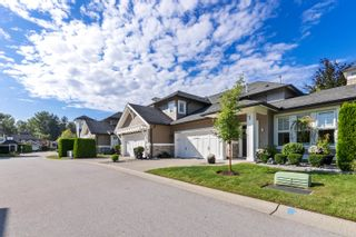 """Photo 32: 17 19452 FRASER Way in Pitt Meadows: South Meadows Townhouse for sale in """"Shoreline"""" : MLS®# R2615256"""