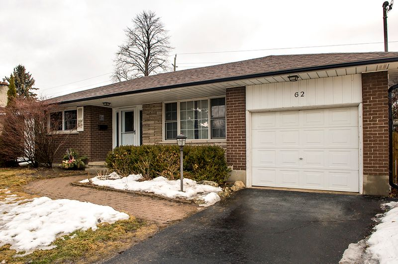 FEATURED LISTING: 62 Parkway Crescent Bowmanville