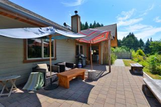 Photo 16: 505 MAPLE Street in Gibsons: Gibsons & Area House for sale (Sunshine Coast)  : MLS®# R2293109