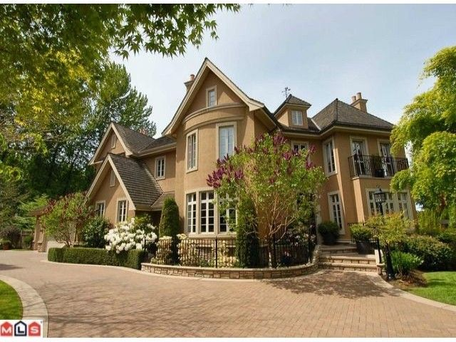 """Main Photo: 13758 22A Avenue in Surrey: Elgin Chantrell House for sale in """"Chantrell Estates"""" (South Surrey White Rock)  : MLS®# F1214055"""