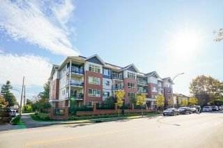 """Photo 2: 203 2268 SHAUGHNESSY Street in Port Coquitlam: Central Pt Coquitlam Condo for sale in """"Uptown Pointe"""" : MLS®# R2514157"""