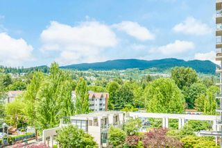"""Photo 21: 609 1185 THE HIGH Street in Coquitlam: North Coquitlam Condo for sale in """"Claremont at Westwood Village"""" : MLS®# R2608658"""