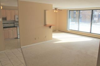 Photo 4: 110 521 57 Avenue SW in Calgary: Windsor Park Apartment for sale : MLS®# A1115847