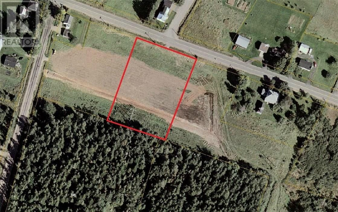 Main Photo: Lot 12-2 King ST in Sackville: Vacant Land for sale : MLS®# M135331