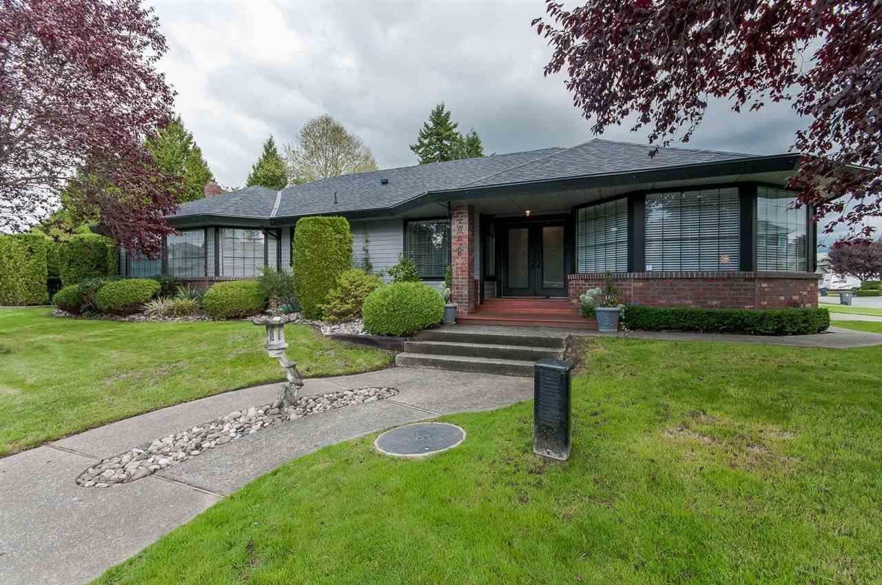 "Main Photo: 10626 FRASERGLEN Drive in Surrey: Fraser Heights House for sale in ""Fraser Glen"" (North Surrey)  : MLS®# R2002623"
