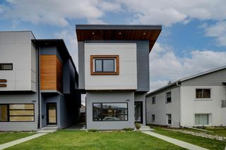 Main Photo: 2115 Westmount Road NW in Calgary: West Hillhurst Detached for sale : MLS®# A1155197