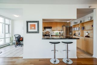 Photo 10: 1902 1199 MARINASIDE CRESCENT in Vancouver: Yaletown Condo for sale (Vancouver West)  : MLS®# R2506862