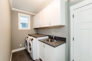 Photo 14: 2132 MACKAY AVENUE in North Vancouver: Pemberton Heights House for sale : MLS®# R2131493