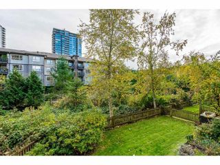 Photo 20: 203 400 KLAHANIE DRIVE in Port Moody: Port Moody Centre Condo for sale : MLS®# R2411778