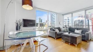"Photo 19: 1705 565 SMITHE Street in Vancouver: Downtown VW Condo for sale in ""VITA"" (Vancouver West)  : MLS®# R2562463"