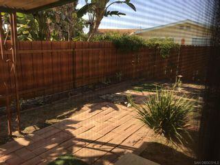 Photo 18: DEL CERRO House for rent : 3 bedrooms : 5695 Barclay Avenue in San Diego