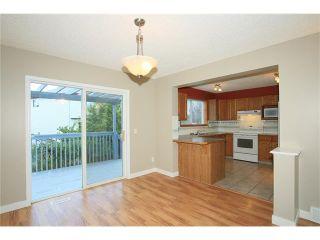 Photo 12: 74 WEST TERRACE Road: Cochrane House for sale : MLS®# C4073559