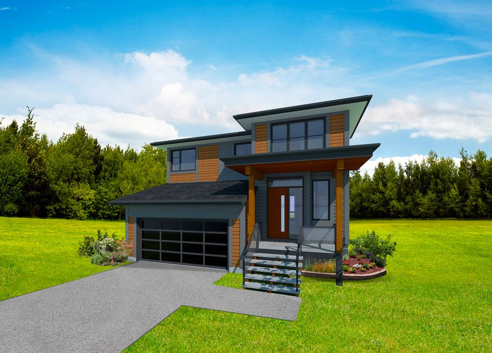 Main Photo: 12221 207A Street in WestRidge: Home for sale : MLS®# R2071460